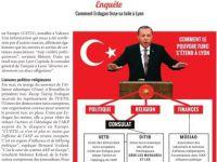 Fransız dergisinden Skandal Türkiye İddiası!