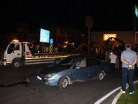 Balıkesir, Edremit'te Zincirleme Kaza 9 Yaralı