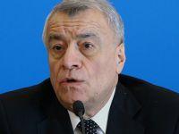Azerbaycan Enerji Bakanı İstanbul'da Natig Aliyev Hayatını Kaybetti