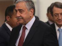 İşte Kıbrıs Müzakerelerinin başlama tarihi!