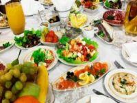 Ramazan Sonrası Beslenme Tüyoları
