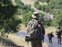 Diyarbakır, Dicle'de Operasyon Sürüyor