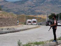 Batman, Kozluk'taki Terör Saldırılarıyla İlgili 9 Gözaltı
