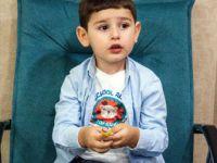 Doğuştan Sünnetli çocuk tedavi edildi
