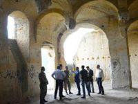Turistlere Çakırkaya Manastırı müjdesi