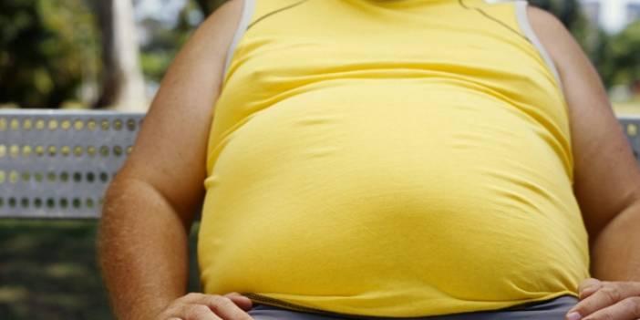 Her Yıl 12 Milyon Kişi Obezite Hastalığına Yakalanıyor