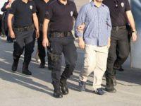 Giresun'da FETÖ'den 2 Askere Gözaltı