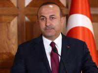 Mevlüt Çavuşoğlu'ndan Katar için yeni çağrı!