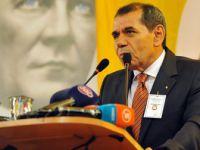 Galatasaray Başkanı Yeni hedefi açıkladı