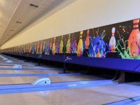Samsun'a dev Bowling Salonu