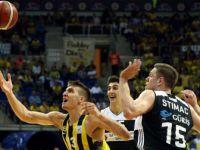 Fenerbahçe adım adım Şampiyonluğa