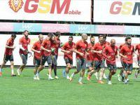 Galatasaray'ın Sezon başındaki programı açıklandı