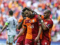 KPMG, Türkiye'nin En Değerli Takımı Galatasaray