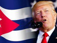 ABD Başkanı Trump'un skandal bir Obama kararı daha