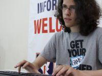 Makedonyalı Yazılım Dahisi Marco Kjalasan İzmir'de ilgi gördü