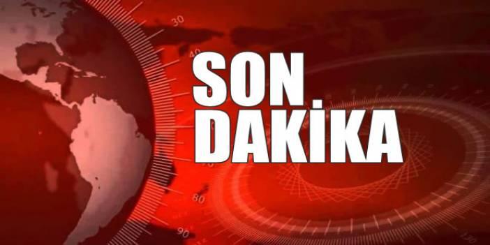 İzmir'in Bergama ilçesinde Korkutan Yangın