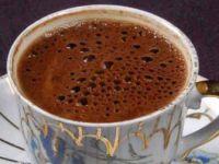 Türk kahvesinin en farklı olduğu yer