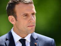 Fransa'da Macron yeni bir zafer ilan etti!