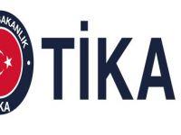 Tika'dan Makedonya Sivil Havacılık Ajansına dev destek