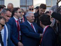 Binali Yıldırım Batı Trakya Türkleri İle Buluştu
