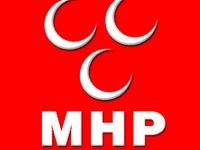 Belediye Başkanı Acar, Beraberindeki 56 Kişi ile MHP'den İstifa Etti