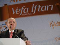 Erdoğan'dan 10 yeni kanuna onay