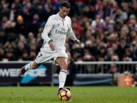 Ronaldo'ya 1 Milyar Avroluk şok Engel