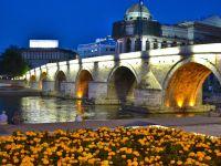 Türkiye'li turistlerin hayran kaldığı yer