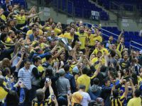 Fenerbahçe Basketbolda Kombine Rekoru kırdı