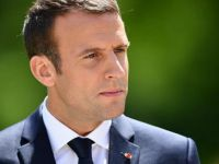 Fransa'da Macron'un İttifakında büyük kriz!