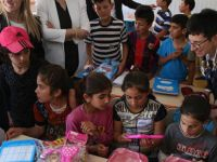 BM'den açıklama : Dünya Türkiye'ye Teşekkür Borçludur