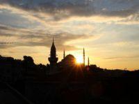 İstanbul'u eminiz böyle görmediniz