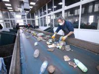 Ordu, Ünye İlçesinde 2. Çöp Ayrıştırma Tesisi Kuruluyor