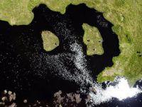 Yüzen Adaları gördünüz mü? Ziyaretçi akınına uğruyor