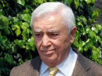 Eski TBMM Başkanı Necmettin Karaduman Vefat Etti