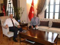 Vali Murat Zorluoğlu'nun Tayini Elazığ'ı Üzdü