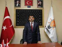 AK PARTİLİ isimden istifa açıklaması!