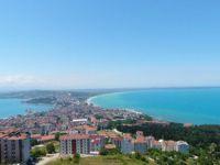 Sinop'un gözdesi! Şahin tepesi akına uğruyor