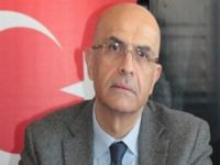 CHP Milletvekili Enis Berberoğlu Kayınpederi Aydın'ın Cenaze Namazında