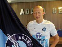 Adana Demirspor, Sezer Özmen ile Sözleşme İmzaladı