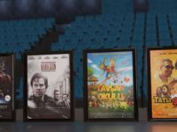 Vizyona giren 9 yeni film