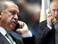 Putin ve Erdoğan'dan flaş görülme! O konuyu...