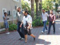 FETÖ/PDY'den Aranan Komiseri Saklayan Otel Sahibi ve 2'si Yönetici 3 Kişi Yakalandı