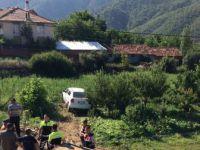 Samsun'a Bayrama Giden Aile Kaza Yaptı: 4 Yaralı