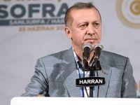 Erdoğan'dan Türkiye'nin hedef olma nedenini Açıkladı!