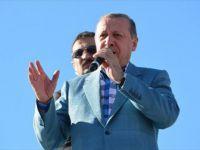 Erdoğan'dan tarihi rest! Bu Milletin Huzuruna Kimse El Atamayacak
