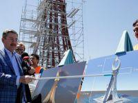 Gökçek tarafından '15 Temmuz Şehitler Anıtı' Tanıtıldı