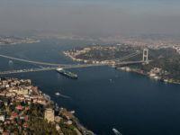 İstanbul'un en aktif ilçeleri belli oldu