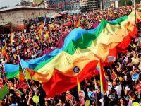 Onur Yürüşüyü Yasaklandı! İstanbul valiliğinden açıklama var