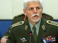 Nato, Türkiye İle Güçlü İlişkileri Öncelikli Tutuyor